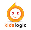 Kids Logic side logo