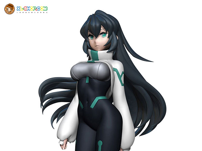 Bandai Gundam Build Divers Re Rise EXQ Anime Figure Toy Doll Pilot May BP81875